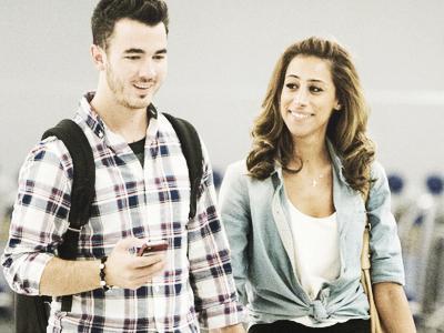 Kevin 'Jonas Brothers' dan Danielle Akan Punya Anak Perempuan