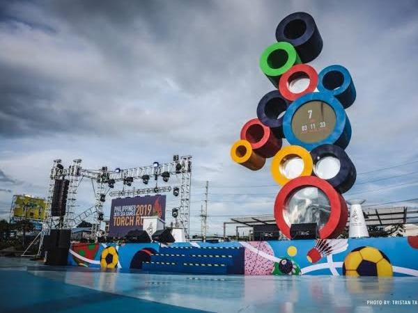 Presiden Rodrigo Duterte Perintahkan Untuk Beri Tiket Gratis SEA Games 2019