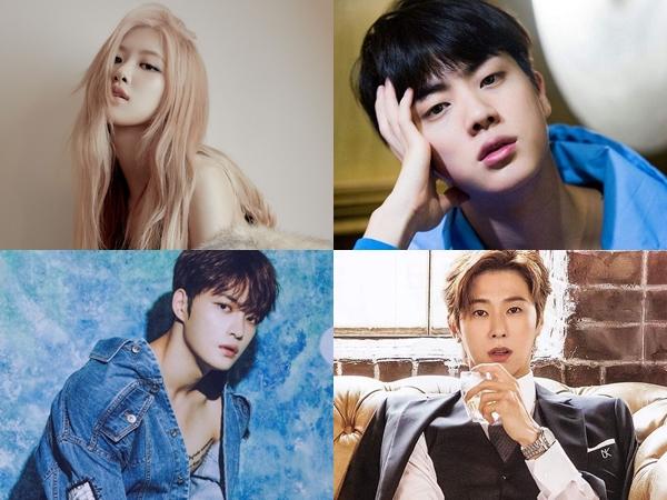 10 Vokalis Idol K-Pop Terbaik, Siapa Jagoan Kamu?