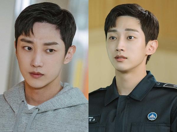 Jinyoung B1A4 Punya Persamaan Ini dengan Karakternya di Drama 'Police University'