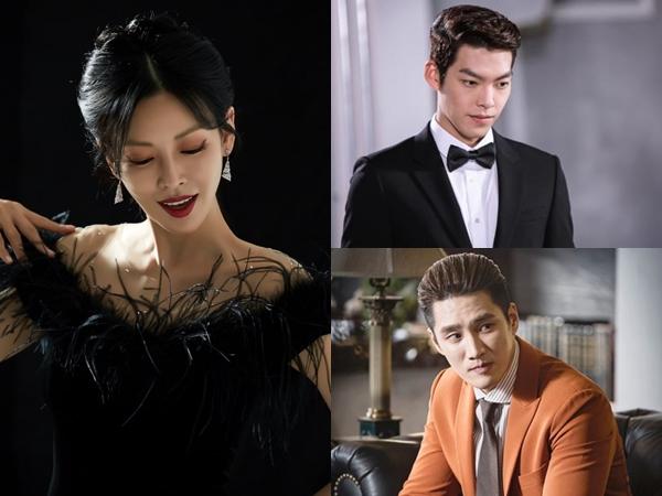 5 Karakter Villain Populer Drama Korea Ini Dikagumi Penonton (Part 2)