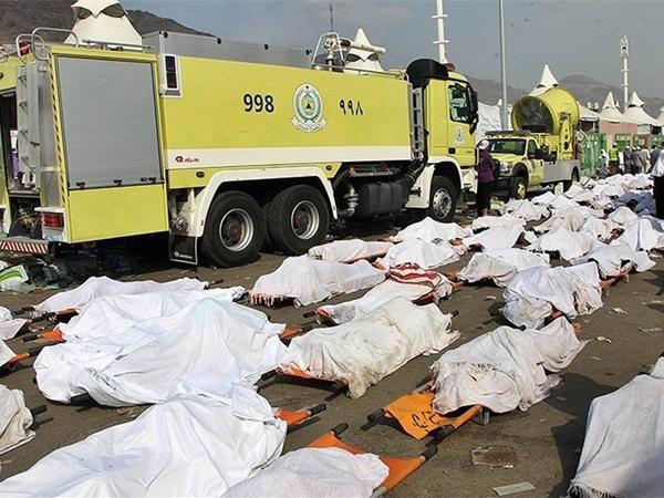 Masih Ada 5 Kontainer Korban yang Belum Teridentifikasi, Indonesia Tawarkan Bantuan ke Saudi