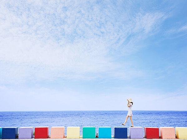 Rekomendasi 3 Tempat Wisata Favorit Pulau Jeju yang Instagram-able