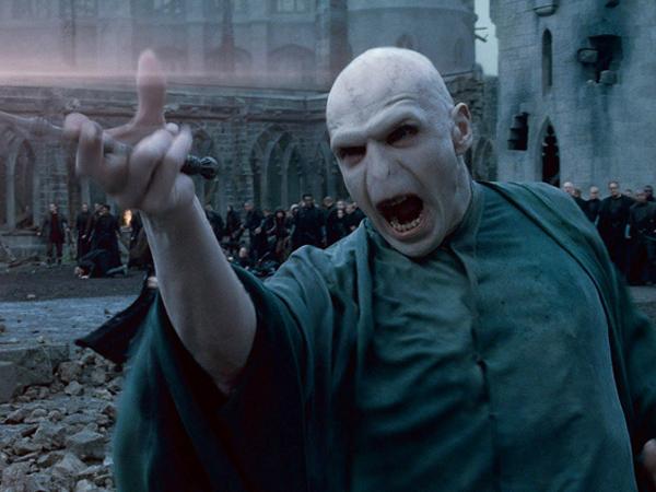 Ternyata Selama Ini Pengucapan Kata 'Voldemort' Salah!