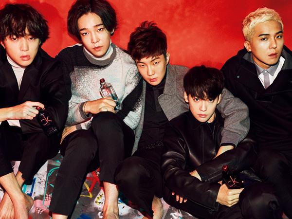 Dibuka Oleh Mino & Taehyun, WINNER Umumkan Lima Tahap Perilisan Album Barunya!