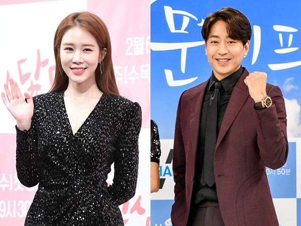 Eric Shinhwa dan Yoo In Na Ditawarkan Main Drama Romantis