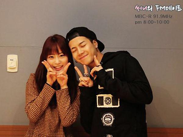 Duh, Maknae Couple SBS 'Roommate' Kembali Bertengkar Soal Rencana Pernikahan!