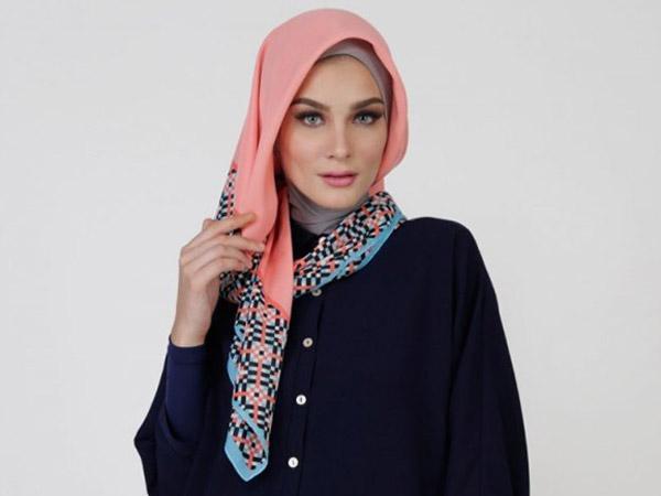 Unik! Inikah Inovasi Hijab Anti Bakteri?