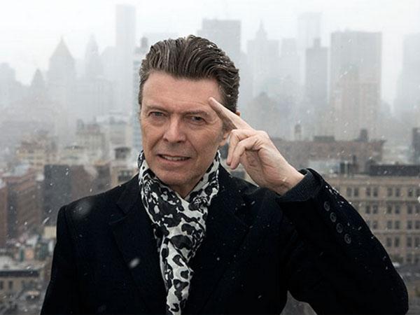 Sebelum Meninggal, David Bowie Minta Abu Jenazahnya Disebar di Bali