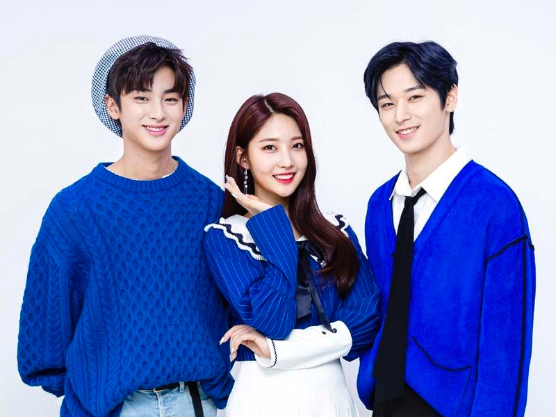 Juyeon THE BOYZ, Sihyeon EVERGLOW, Kim Min Kyu Mundur dari MC 'The Show'