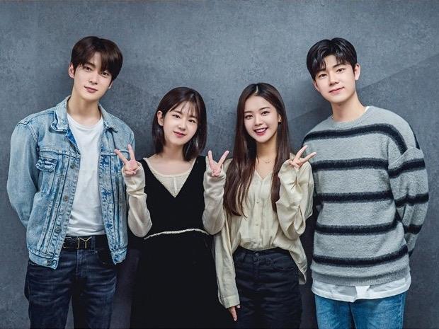 Proyek Debut Akting Jaehyun NCT, Para Pemain Ungkap Kesan Main Drama 'Dear M'