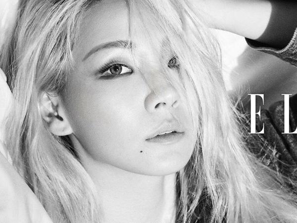 Lagu Debut Amerika CL Jadi Jawaban Teaser 'Who's Next?' YG Entertainment