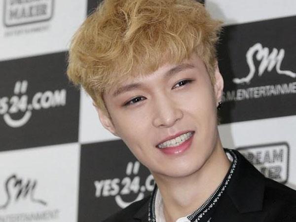 Curigai Lay Tak Kembali ke Korea di Jumpa Pers, EXO-L Marah Pada Sang MC!
