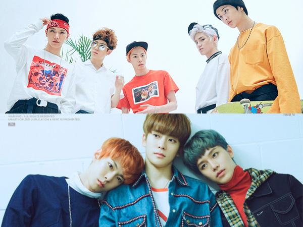 Resmi Didebutkan SM Entertainment, Kerennya Aksi Dance dan Vokal NCT U di MV Perdananya