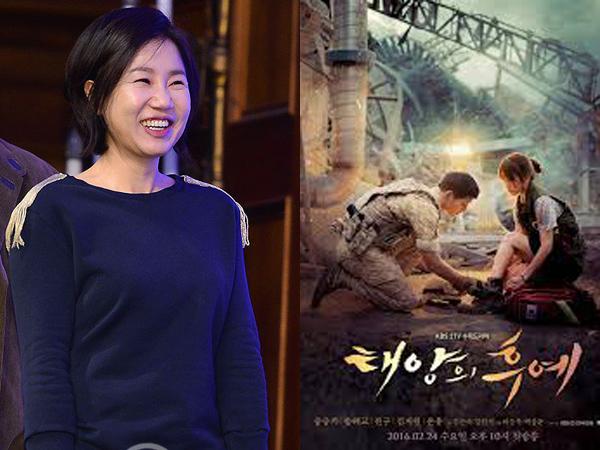 Sukses Di 'Decendants Of The Sun', Kim Eun Sook Dikabarkan Siap Garap Drama Baru