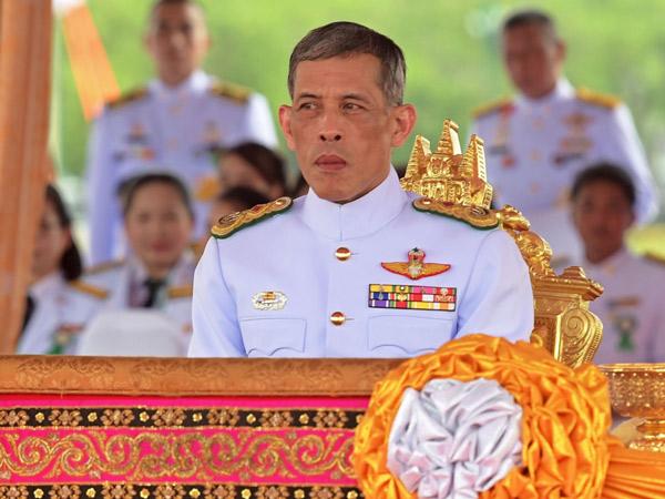 Terkaya di Dunia, Ini Sumber Harta Raja Thailand Maha Vajiralongkorn