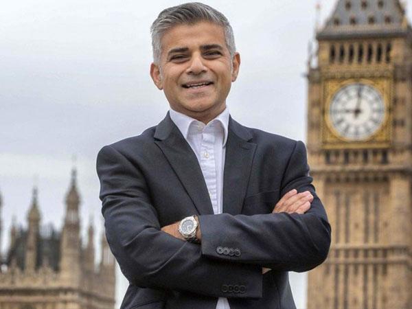 Sadiq Khan, Anak Supir Bus yang Terpilih Jadi Wali Kota Muslim Pertama London