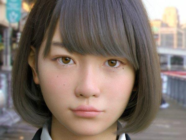 Kenalan dengan 'Saya', Siswi Sekolah Jepang yang Tak Pernah Hidup
