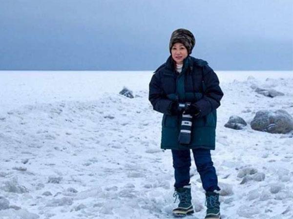 Pengusaha Sukses Asal Indonesia Tewas Dalam Kebakaran Saat Liburan di Alaska