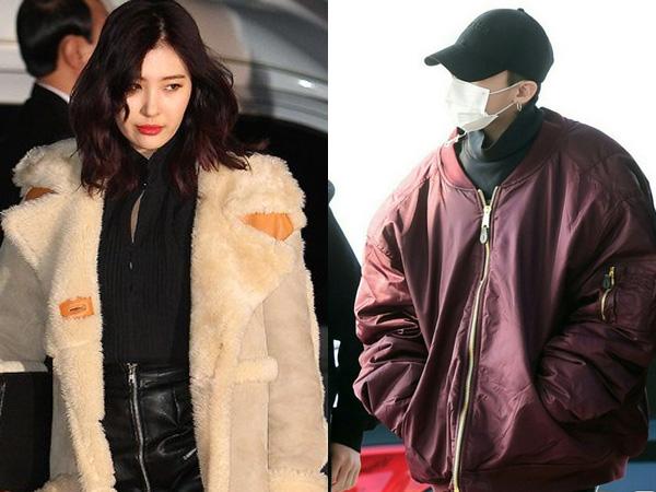 Serba Oversized Juga Jadi Tren Fashion Musim Dingin Para Idola K-Pop
