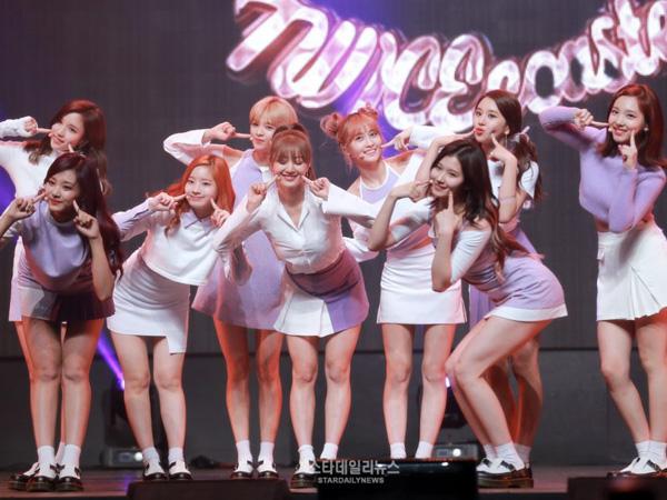 Lewati BTS, TWICE Jadi Grup K-Pop Peraih 10 Juta Penonton MV dengan Waktu Tercepat?