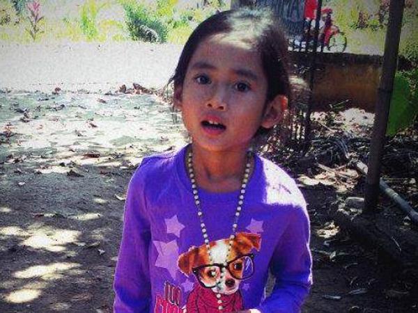 Angeline Diduga Dibunuh Karena Warisan Dari Ayah Angkatnya