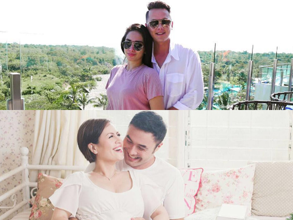 Mesranya Babymoon 2 Pasangan Selebriti Ini Bikin Netizen 'Baper'