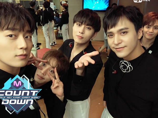 Beast Curhat dan Berikan Pesan Pada Fans Terkait Eks Member Hyunseung
