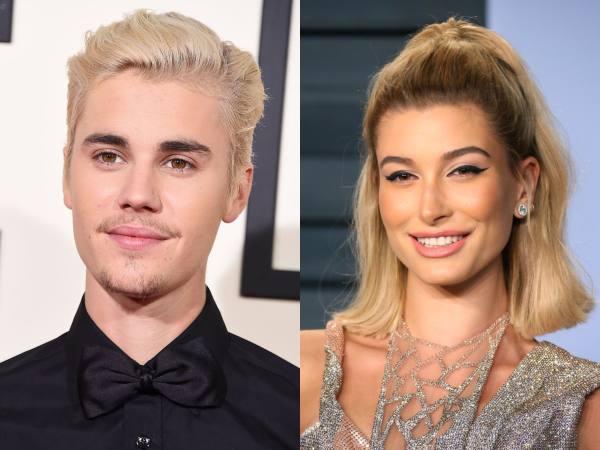 Justin Bieber Tertangkap Bermesraan dengan Mantannya, Hailey Baldwin!