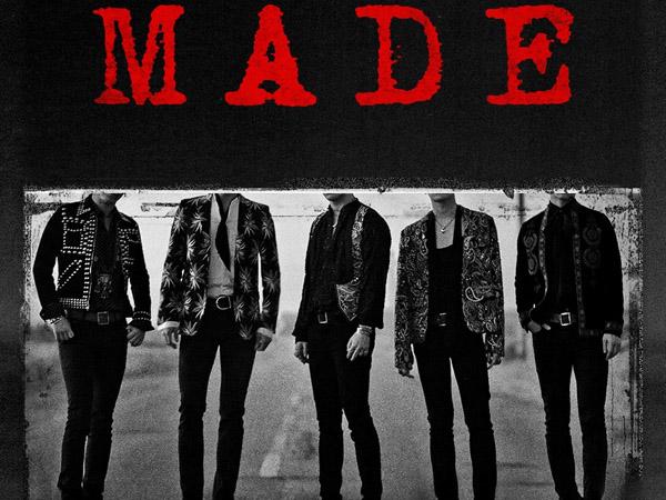 Rilis Teaser Bak Poster Film, Big Bang akan Comeback Tiap Bulan Lewat Album 'MADE'!