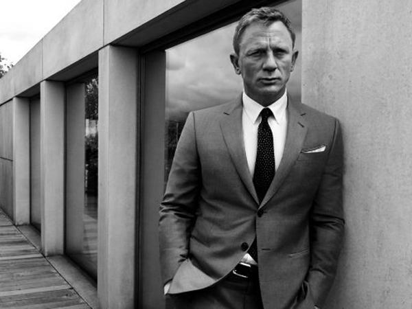 Ingin Jalani Hidup, 'Spectre' Akan Jadi Film James Bond Terakhir Daniel Craig?