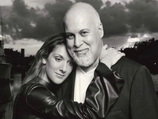 Mendiang Suami Celine Dion Akan Disemayamkan di Gereja Tempat Pernikahannya