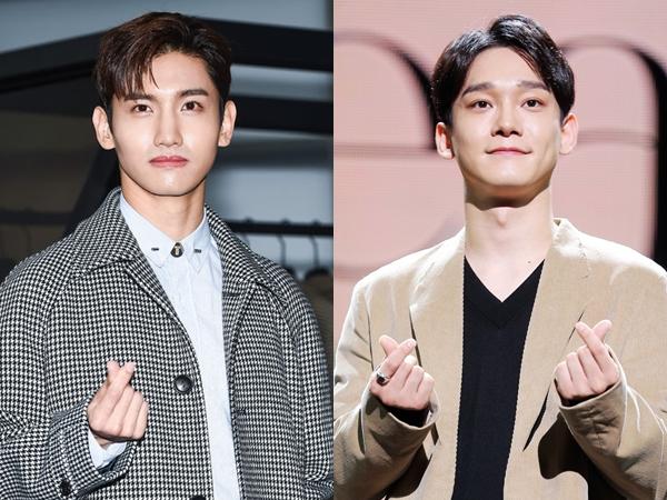 Ada 4 Idola K-Pop dari SM Entertainment yang Saat Ini Punya Pasangan