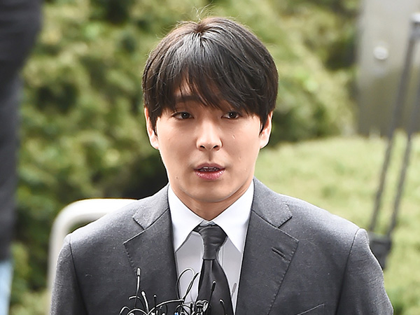 Sudah Dipangkas 3 Tahun, Choi Jonghoon Kembali Ajukan Banding ke Mahkamah Agung