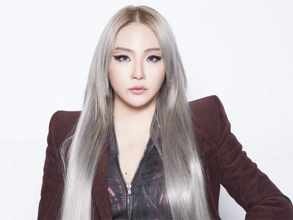 CL Ungkap Perbedaan Aktif Sebagai Solois dan Dukungan dari Member 2NE1