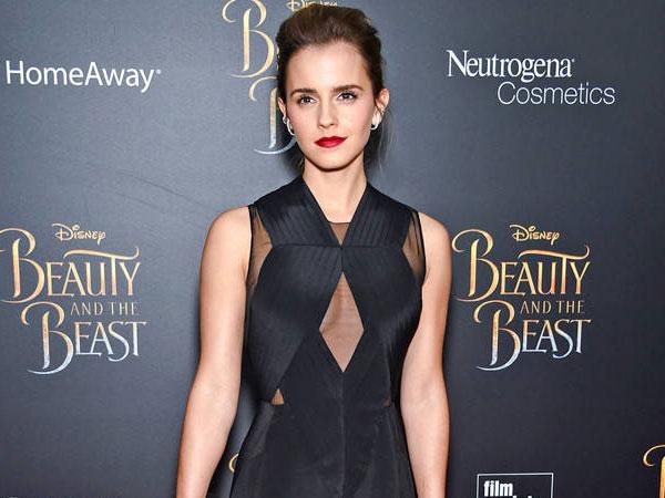 Diretas, Foto Pribadi Emma Watson Tersebar Luas di Dunia Maya