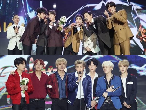 '33rd Golden Disc Awards' Buka Voting untuk Kategori Popularity Award, Berikut Nominasinya