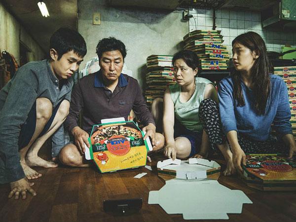 Film Korea Pemenang Cannes Festival 'Parasite' Dikabarkan Bakal D-Remake Versi Hollywood