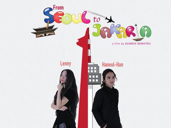 Wow, Film 'From Seoul To Jakarta' Masuk 6 Nominasi Di Festival Film Perancis!