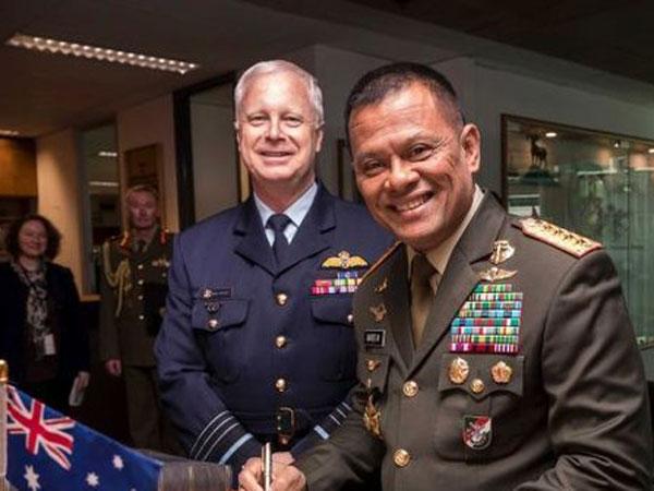 Usaha Dinginkan Hubungan Dua Negara, Media Australia Justru 'Serang' Panglima TNI
