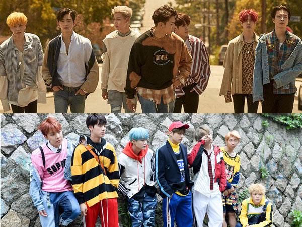 GOT7 Bicara Soal Kesuksesan BTS di Chart Billboard dan Kekuatan Grupnya