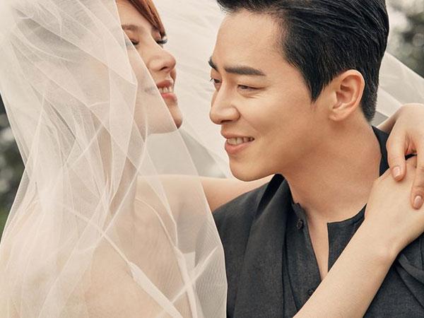 Gummy Ungkap Alasan Tolak Isi OST Drama yang Dibintangi Jo Jung Suk