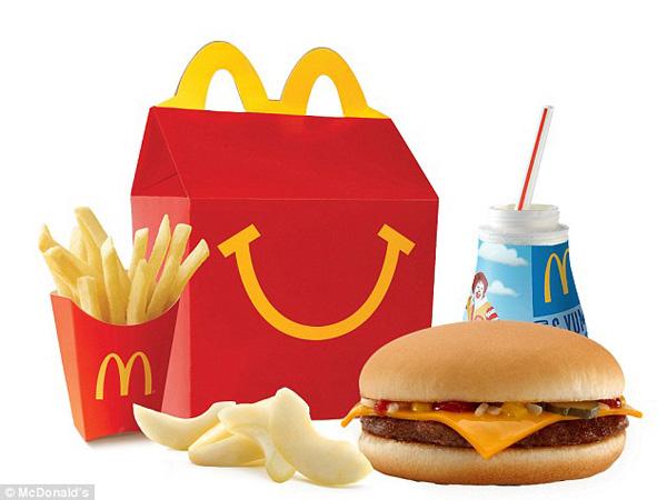 Tumbuhkan Interaksi Anak-Orang Tua, McDonald Suguhkan Paket Makanan Unik!