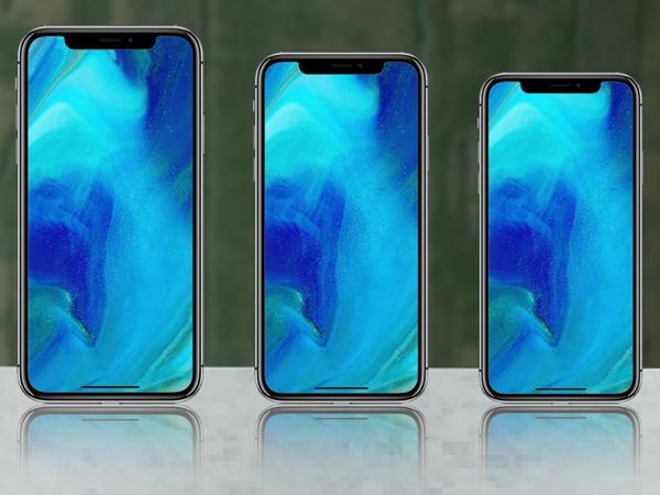 Muncul Bocoran Harga 3 Jenis iPhone Baru Edisi 2018