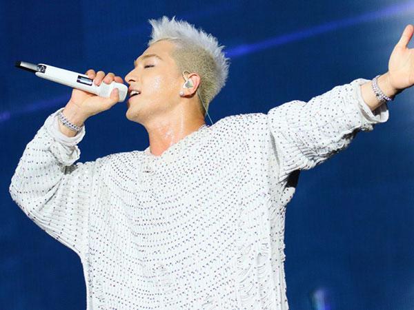 Inilah Daftar Harga Tiket Konser 'White Night' Taeyang di Jakarta Beserta Keuntungannya!