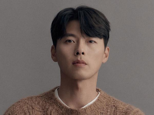 Hyun Bin Cerita Pengalaman Syuting di Luar Negeri Saat Pandemi