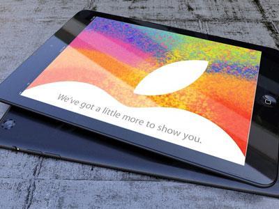 Apple Dikabarkan Tengah Uji Coba iPad Jumbo