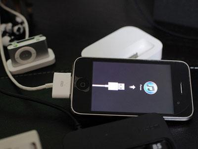Cara Cepat Mengisi Baterai iPhone