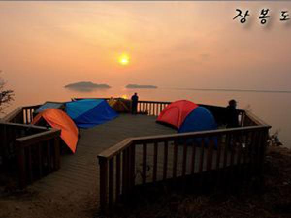 Berkunjung Ke Pulau Jangbong Incheon, Tempat Favorit Liburan Musim Gugur Korsel