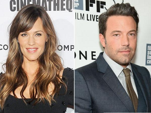 Jennifer Garner Tak Ingin Pacaran Lagi Karena Belum Move On dari Ben Affleck?